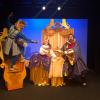 tremotino spettacolo bambini ragazzi teatro Roma