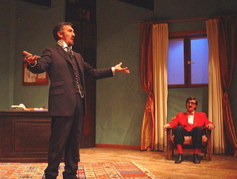 Spettacolo teatrale di Natale